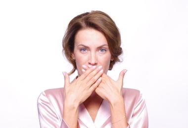 От десен пахнет гнилью – Болезни полости рта