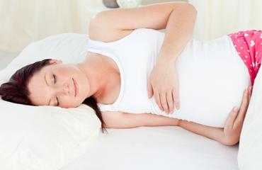 Кровоточивость десен при беременности