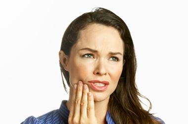 Периодонтит: фото и симптомы всех форм заболевания