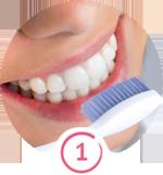 Частота замены зубной щетки